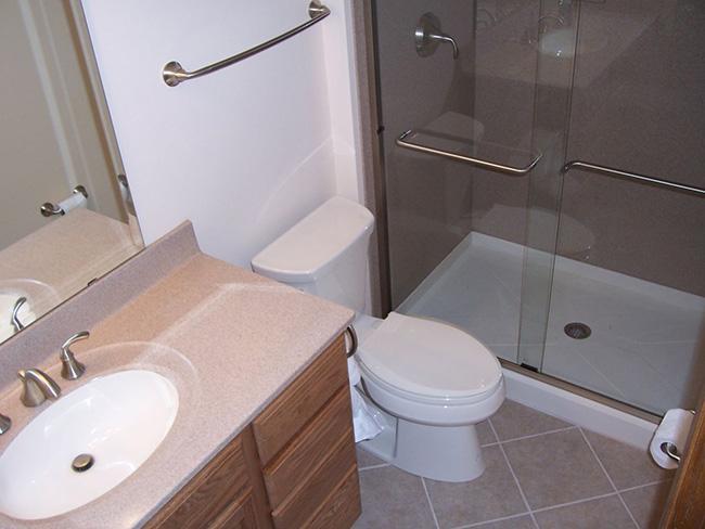 Bathroom Kitchen RemodelingToilet Shower InstallMukwonago WI - Bathroom remodeling waukesha